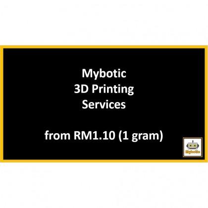 Mybotic 3D Printing Services (3D Printer Printing Filament DIY)